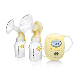 Medela, Hospital, Hospital breast pump, hospital grade, medela freestyle, double breast pump
