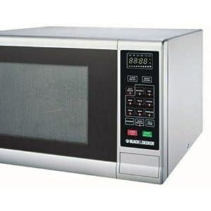 Black & Decker MZ3000PG-B5 30 Liter Microwave Oven