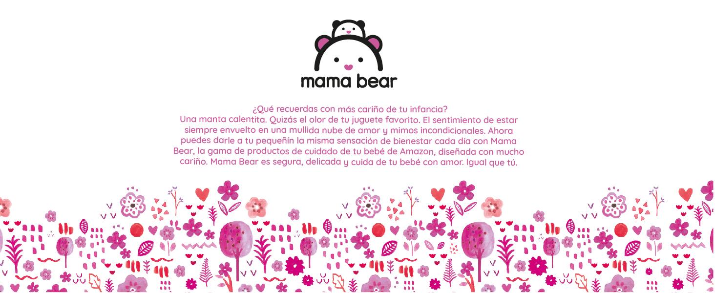 Mama Bear Ultra Sensitive