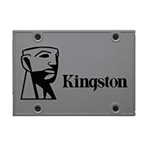 Kingston SUV500/480G - Unidad de Disco Duro SSD, 480 GB, SATA3 ...