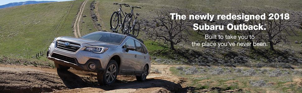 Amazon com: 2018 Subaru Outback Reviews, Images, and Specs
