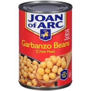 Joan of Arc Beans, Garbanzo