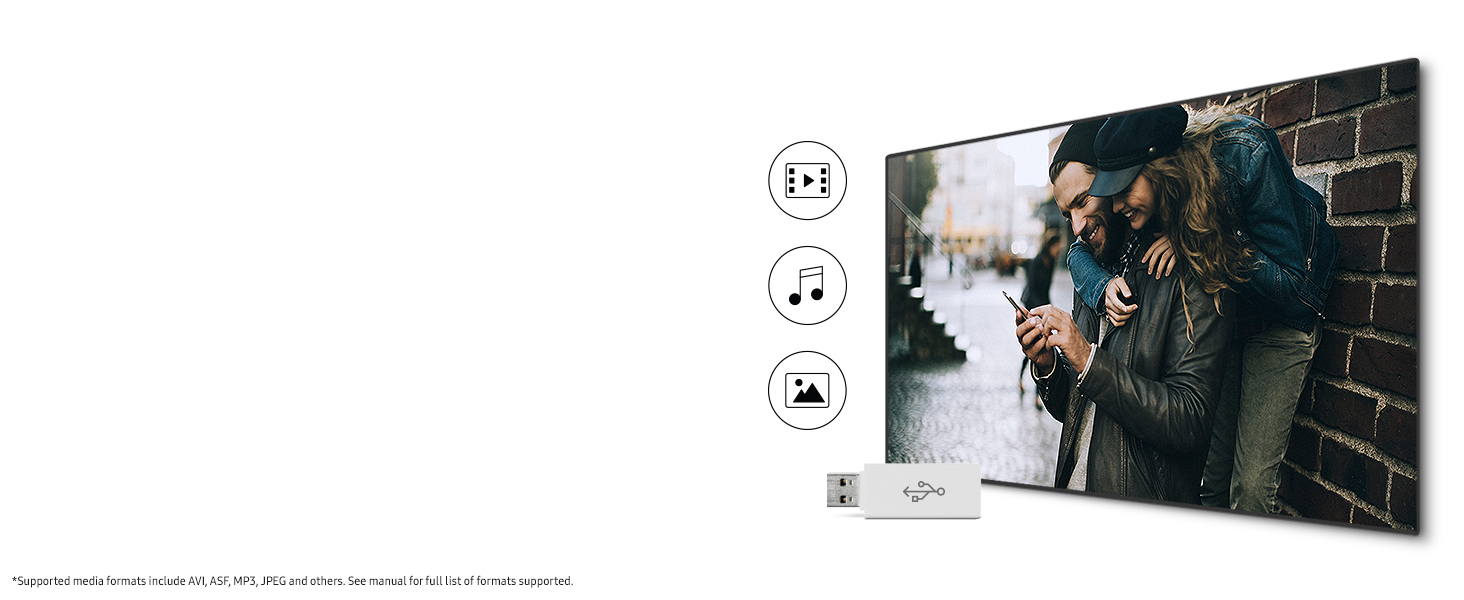 Samsung 80 Cm Full Hd Smart Led Tv 32m5100 Electronics Of The Circuit Sheet It S Fashionable And Way Cooler Than Any Store Connect Share Movie