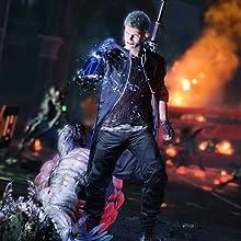 Devil May Cry 5 [Importación Reino Unido]: Amazon.es: Videojuegos