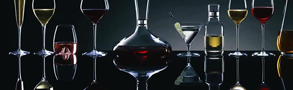 Elegance Wine Story