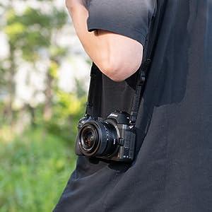 日常使いの携行性、約870g※の小型軽量レンズキット