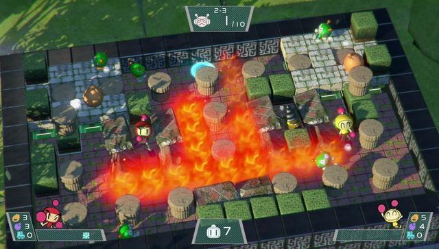 Super Bomberman R: Amazon.es: Videojuegos