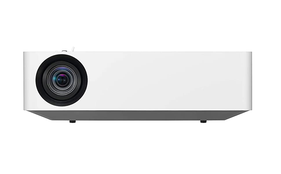 LG PF1000U, Proyector LED de Tiro Ultra Corto, Full HD, Antracita Oscura: Lg: Amazon.es: Electrónica