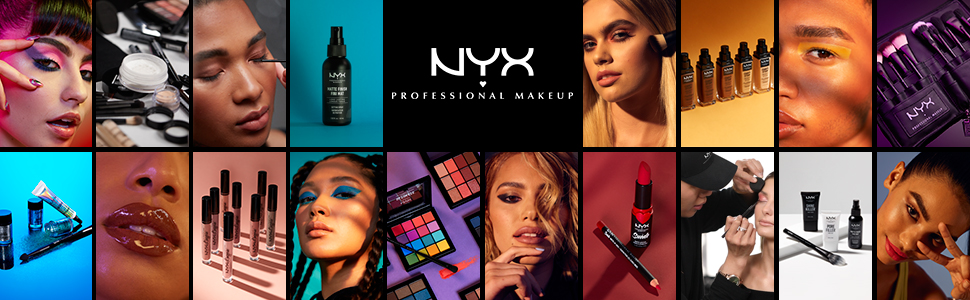 NYX Professional Makeup, Soft Matte Lip Cream - San Francisco 58