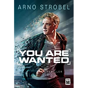 You are Wanted - Arno Strobel