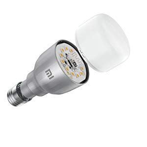 Xiaomi Connected LED Bulb