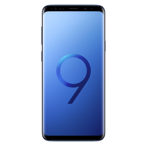 Samsung Galaxy S9+ Dual Sim - 64GB, 6GB Ram, 4G LTE, Midnight Black