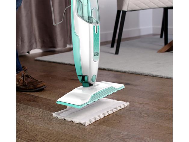 Amazon Com Shark Steam Mop Hard Floor Cleaner For