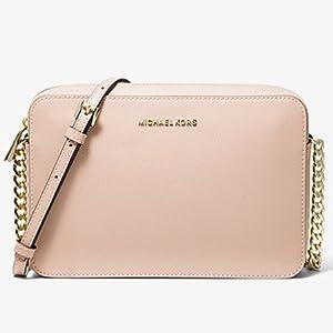 Michael Kors Crossbody Bag For Women - Admiral