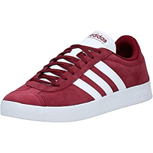 adidas vl court 2.0 sneakers for men