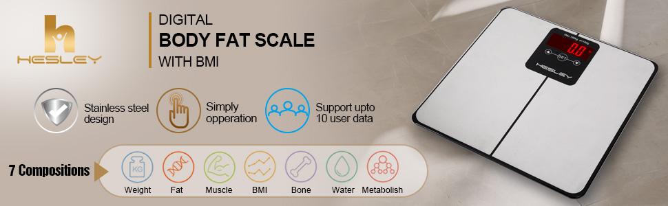 bmi scale