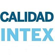 Intex - Colchón Hinchable Fibertech premaire - 152 x 203 x 46 cm ...