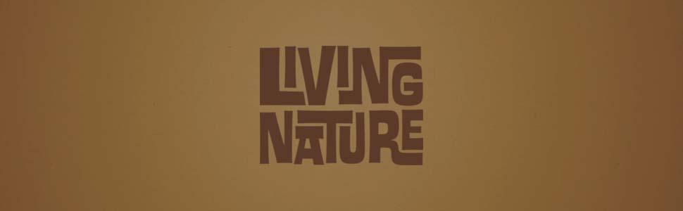 living nature