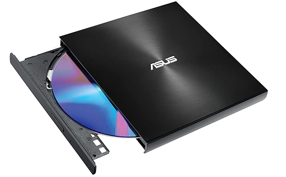 USB 2.0 External CD//DVD Drive for Asus F9