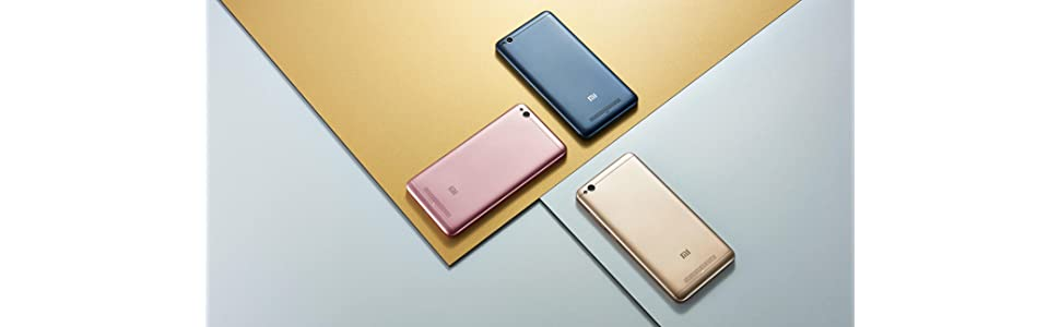 Xiaomi Redmi 4A SIM Doble 4G 16GB Gris: Amazon.es: Electrónica