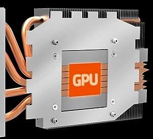 Gigabyte GV-N108T Gaming OC-11GD - Tarjeta gráfica, Color Negro ...