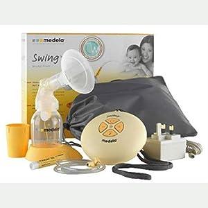 Medela 030 0048 Swing Electric Breast Pump Price In Uae Amazon