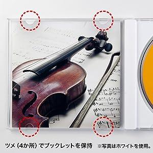 サンワサプライ BD DVD CDケース
