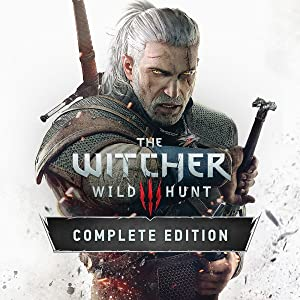 The Witcher 3: Wild Hunt - Complete Edition: Amazon.es: Videojuegos