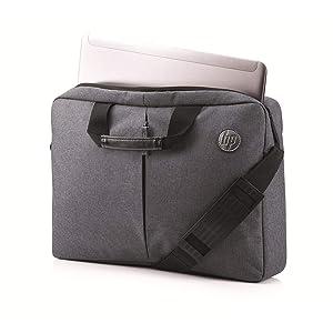 Un bolsillo para cada cosa. Los bolsillos incluyen un compartimento interno pensado para ordenadores portátiles de ...