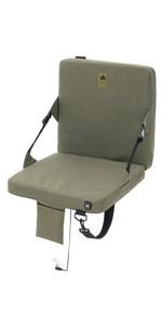 ロゴス(LOGOS) ヒートユニット・背付クッションシート 84200040