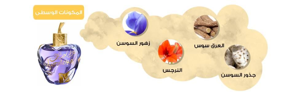 Lolita Lempicka for Women - Eau de Parfum