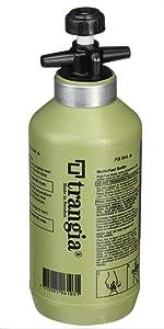 trangia(トランギア) フューエルボトル TR-506005-GN オリーブ 0.5L