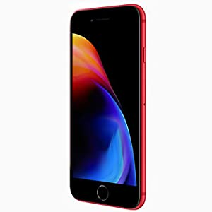 Apple iPhone 8 without FaceTime Red