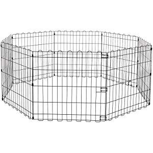 amazonbasics-recinzione-in-metallo-per-cani-pie