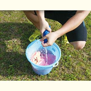 暑さ対策 高吸水 吸水 熱中症 熱中症対策 氷