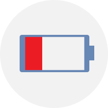 Battery Failure/Won't Power On