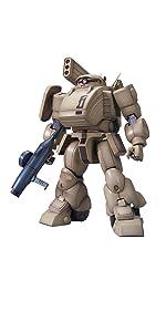 装甲騎兵ボトムズ 1/20 B・ATM-03 ファッティー地上用