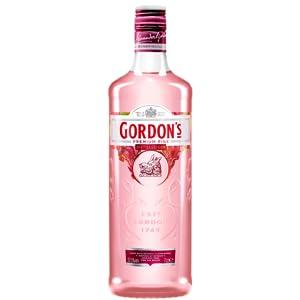 GordonS Distilled Gin Premium Pink, 700ml