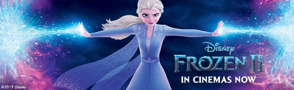 frozen, elsa, anna, into the unknown, dvd, blu-ray, 4k, 3d, disney,
