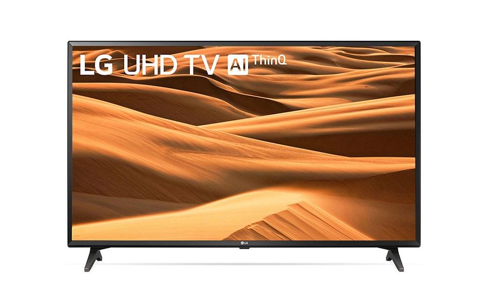 LG 55UM7090PVC-AMAE 55 Inch UHD Smart TV