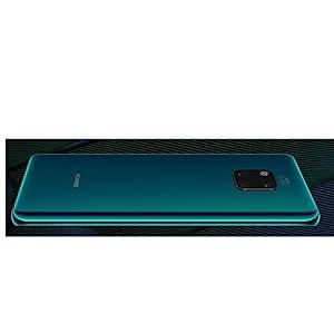 Smartphone Dual SIM Huawei Mate20 Pro de 128 GB / 6 GB - Midnight Blue (versión internacional)