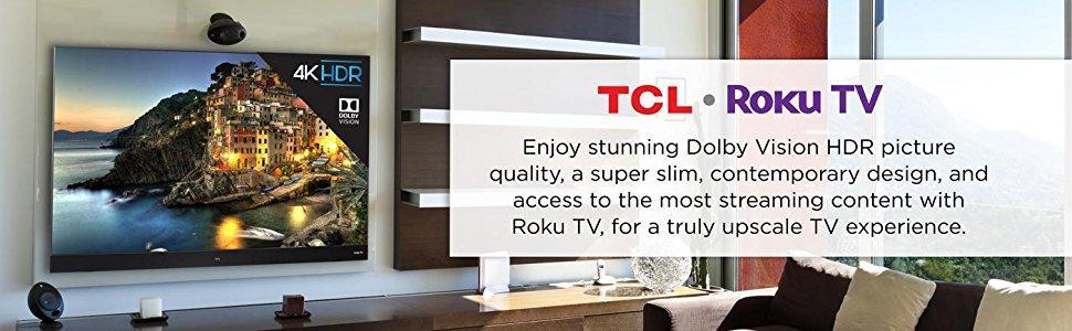 Amazon com: TCL 55C803 55