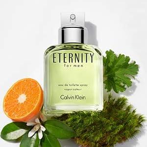 Calvin Klein Eternity Men Eau de Toilette Spray para Hombres - 200ml: Amazon.es