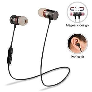 wireless earphones, earphones, Bluetooth earphones