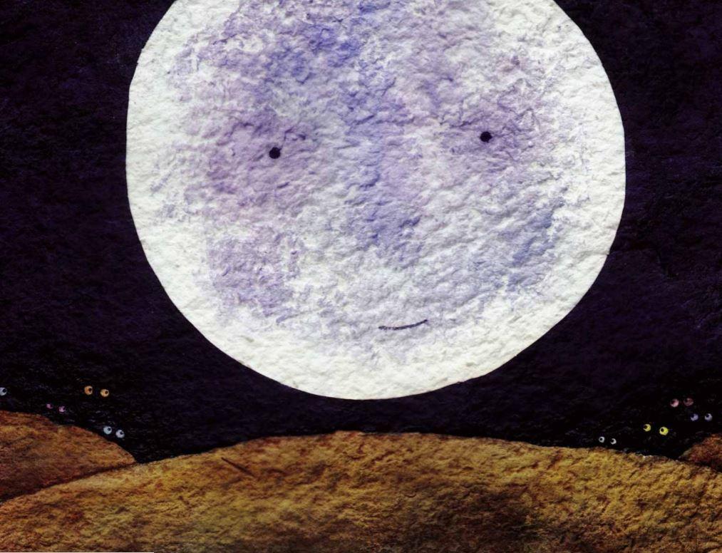 ¿A qué sabe la luna? (libros para soñar): Amazon.es