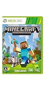 マインクラフト Xbox360 Edition