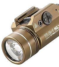 Streamlight TLR-1 HL 69267 FDE Brown