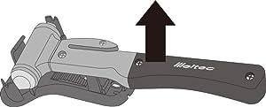 メルテック レスキューハンマー 緊急脱出用 Meltec FT-16