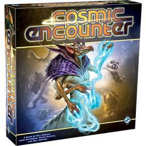 cosmic encounter box