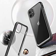 Supcase Unicorn Beetle Style Slim Clear Case για iPhone 11 6.1 2019